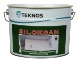 Силоксан фасадная краска (Siloksan)