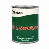 Силоксан (Siloksan) гель — грунтовочный состав