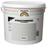 STRUKTURMEDEL порошок для структурной отделки