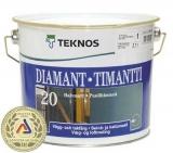 Тимантти 20 краска для влажных помещений (Timantti 20)