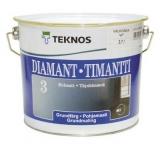 Тимантти 3 - грунтовочная краска (Timantti 3)