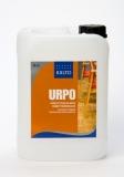 URPO грунтовочный лак для паркета (нанесение метшпателем)