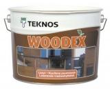 Вудекс Пуунсуоя — Защитное средство для древесины  (Woodex)