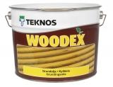Вудекс Кюллясте (Woodex Kyllaste) Грунтовочный антисептик