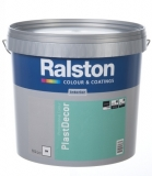 WPD 60 Ralston Plastdecor краска (Ралстон пласт декор)